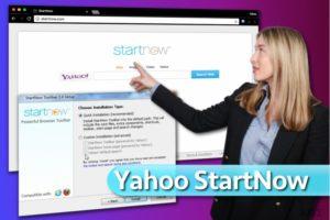 Yahoo Startnow ΙΟΣ