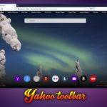 Στιγμιότυπο του Ιός ανακατευθύνσεων Yahoo