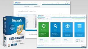 Τα καλύτερα Τα καλύτερα anti-malware λογισμικά ασφαλείας για το 2021