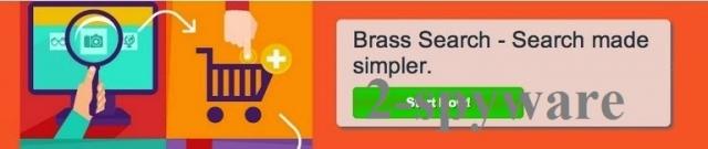 Στιγμιότυπο του Brass Search Ads