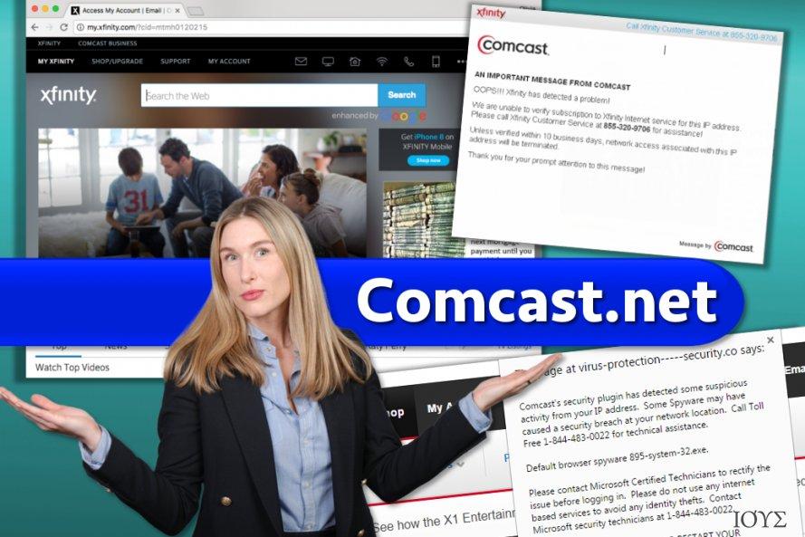 Comcast.net