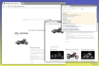 Ο ιός Motious.com