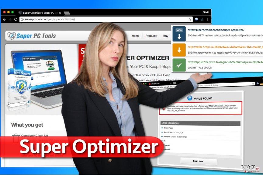 Super Optimizer