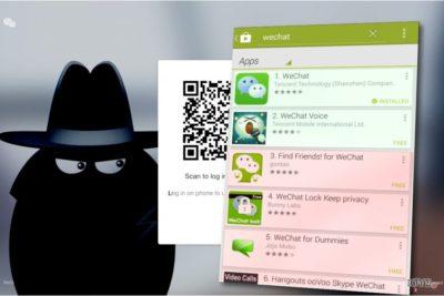 Ο ιός WeChat